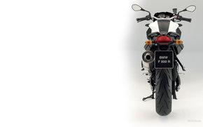 BMW, Sporttourer, F 800 R, F 800 R 2008, мото, мотоциклы, moto, motorcycle, motorbike