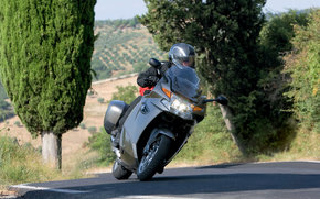 BMW, Tourer, K 1300 GT, 2008年K 1300 GT, 摩托, 摩托车, 摩托, 摩托车, 摩托车
