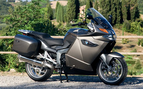 BMW, Tourer, K 1300 GT, K 1300 GT 2008, мото, мотоциклы, moto, motorcycle, motorbike