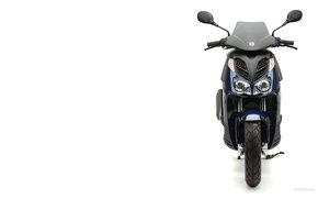 Derbi, Skuter, Rambla, Rambla 2008, Moto, motocykle, moto, motocykl, motocykl