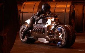 Dodge, Concept, Tomahawk, Tomahawk 2003, мото, мотоциклы, moto, motorcycle, motorbike