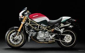 Ducati, Monster, Monster S4R, Monster S4R 2008, Moto, Motorcycles, moto, motorcycle, motorbike