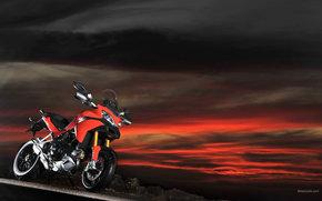 Ducati, Multistrada, Multistrada 1200, 2010 Multistrada 1200, Moto, Motocicletas, moto, motocicleta, moto