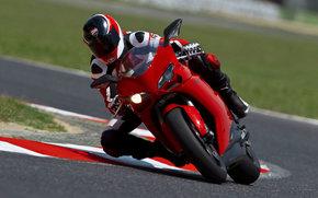 Ducati, Supersport, 848, 848 2011, мото, мотоциклы, moto, motorcycle, motorbike