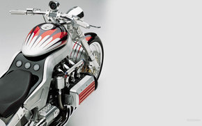 Honda, Concept, T4 Concept, T4 Concept 2000, Moto, Motorcycles, moto, motorcycle, motorbike