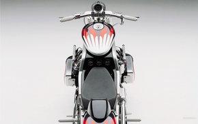 Honda, 概念, T4概念, 2000年T4概念, 摩托, 摩托车, 摩托, 摩托车, 摩托车