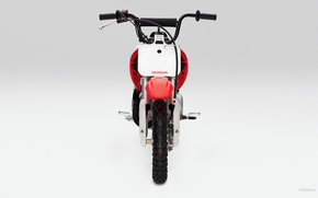 Honda, Motocross, CRF50F, CRF50F 2011, мото, мотоциклы, moto, motorcycle, motorbike