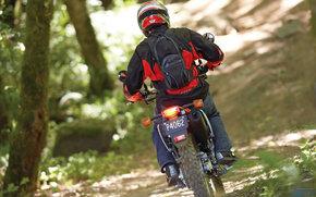 Honda, Off-Road, CRF230L, CRF230L 2008, мото, мотоциклы, moto, motorcycle, motorbike