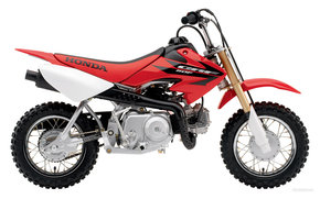 Honda, Off-Road, CRF50F, CRF50F 2006, Moto, Motorcycles, moto, motorcycle, motorbike