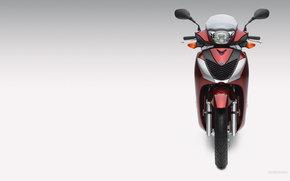 Honda, Scooter, SH 150i, SH 150i 2009, Moto, Motorcycles, moto, motorcycle, motorbike