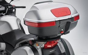 Honda, Touring - Sport Touring, NT700V, NT700V 2010, мото, мотоциклы, moto, motorcycle, motorbike