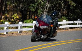 Honda, Touring - Sport Touring, Gold Wing, Gold Wing 2006, Moto, Motos, moto, moto, moto