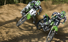 Kawasaki, Motocross, KX250F, 2009 KX250F, Moto, Motorcycles, moto, motorcycle, motorbike