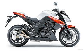 Kawasaki, Nudo, Z1000, Z1000 2010, Moto, motocicli, moto, motocicletta, motocicletta