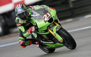Kawasaki, Ninja, Ninja ZX-RR, Ninja ZX-RR in 2008, Moto, Motorcycles, moto, motorcycle, motorbike