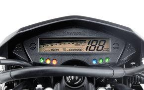 Kawasaki, Supermotard, D-Tracker, D-Tracker 2010, мото, мотоциклы, moto, motorcycle, motorbike