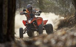 KTM, ATV, 525 XC ATV, 525 XC ATV 2010, Moto, Motorcycles, moto, motorcycle, motorbike