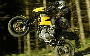 KTM, Duke II, 640 Duke II, 640 Duke II 2004, Moto, Motorcycles, moto, motorcycle, motorbike