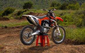 KTM, Motocross SX, 350 SX-F, 350 SX-F 2011, Moto, Motos, moto, moto, moto