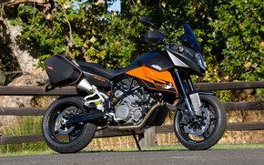 KTM, Supermoto, 990 SMT, 990 SMT 2010, Moto, Motocicletas, moto, motocicleta, moto