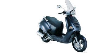 Kymco, 250 C.C., Yup 250, Yup 250 2005, мото, мотоциклы, moto, motorcycle, motorbike