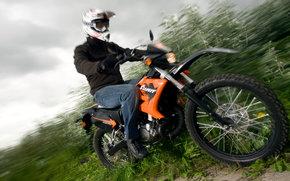 MBK, Enduro, X-Limit Enduro, X-Limit Enduro 2009, Moto, Motorcycles, moto, motorcycle, motorbike