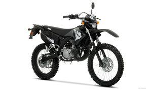 MBK, Enduro, X-Limit Enduro, X-Limit Enduro 2009, Moto, motocicli, moto, motocicletta, motocicletta