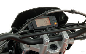 MBK, Enduro, X-Limit Enduro, X-Limit Enduro 2009, мото, мотоциклы, moto, motorcycle, motorbike