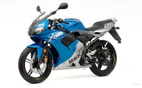 MBK, Sport, X-Power, X-Power 2007, Moto, Motorcycles, moto, motorcycle, motorbike