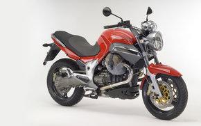 Moto Guzzi, Naked, Breva V1100, Breva V1100 2006, мото, мотоциклы, moto, motorcycle, motorbike