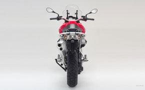 Moto Guzzi, Sport Touring, Stelvio, Stelvio 2008, Moto, Motorcycles, moto, motorcycle, motorbike