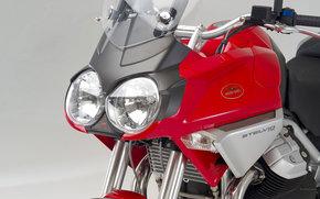 Moto Guzzi, Sport Touring, Stelvio, Stelvio 2008, Moto, motocykle, moto, motocykl, motocykl