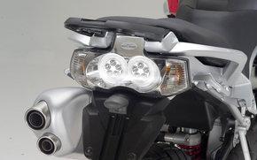 Moto Guzzi, Sport Touring, Stelvio, Stelvio 2008, Moto, Motos, moto, moto, moto