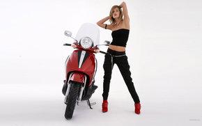 Piaggio, Beverly, Beverly Tourer, Beverly Tourer 2008, Moto, Motorcycles, moto, motorcycle, motorbike