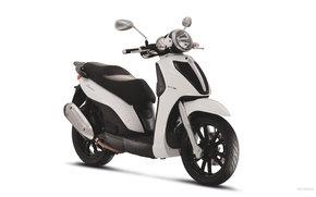 Piaggio, Carnaby, Carnaby 300ie, Carnaby 300ie 2009, мото, мотоциклы, moto, motorcycle, motorbike