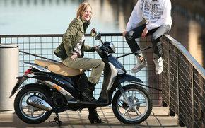 Piaggio, Libert, Liberty 125, Liberty 125 2008, Moto, motocicli, moto, motocicletta, motocicletta