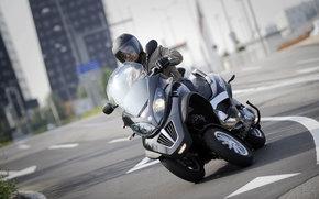 Piaggio, Mp3, MP3 LT 250, MP3 LT 250 2009, Moto, Motorcycles, moto, motorcycle, motorbike