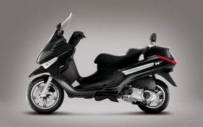 Piaggio, X7, XEvo 250, XEvo 250 2007, Moto, Motorcycles, moto, motorcycle, motorbike