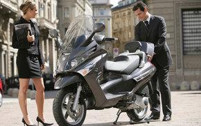 ピアジオ, X7, XEvo 250, XEvo 250 2007, モト, オートバイ, モト, オートバイ, オートバイ