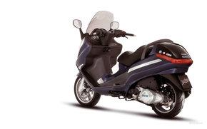 Piaggio, X8, X8 125 HyS, X8 125 HyS 2006, мото, мотоциклы, moto, motorcycle, motorbike