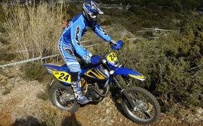 Sherco, Concorrenza, Enduro Competition, Enduro Competition 2007, Moto, motocicli, moto, motocicletta, motocicletta