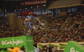 Sherco, Concorrenza, Trail Concorso, Trail Concorso 2006, Moto, motocicli, moto, motocicletta, motocicletta