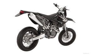 Sherco, Supermotard, 4.5i Supermotard, 4.5i Supermotard 2007, Moto, Motorcycles, moto, motorcycle, motorbike