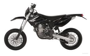 Sherco, Supermotard, 4.5i Supermotard, 4.5i Supermotard 2007, мото, мотоциклы, moto, motorcycle, motorbike