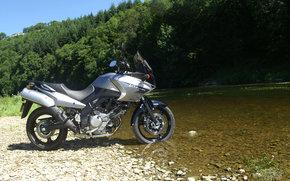 Suzuki, Avventura Sport, V-Strom 650, V-Strom 650 2007, Moto, motocicli, moto, motocicletta, motocicletta