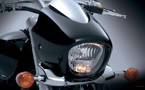 Suzuki, Custom, VZ 1500, VZ 1500 2009, Moto, Motorcycles, moto, motorcycle, motorbike