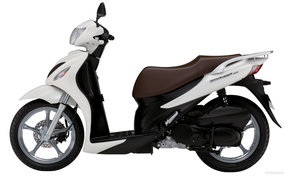 Suzuki, Scooter - Moped, Sixteen, Sixteen 2008, Moto, Motorcycles, moto, motorcycle, motorbike