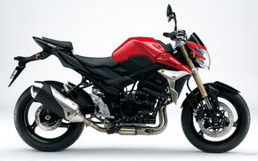 Suzuki, Traditional, GSR750, GSR750 2011, мото, мотоциклы, moto, motorcycle, motorbike