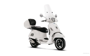 Vespa, GTS, GTS 300 Super, GTS 300 Super 2008, мото, мотоциклы, moto, motorcycle, motorbike