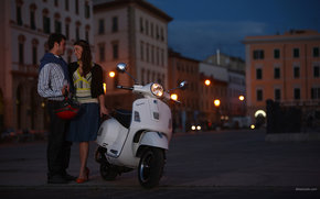 Vespa, GTS, GTS 300 Super, GTS 300 Super 2008, Moto, motocicli, moto, motocicletta, motocicletta